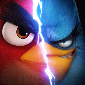 Download Angry Birds Evolution Mod Apk