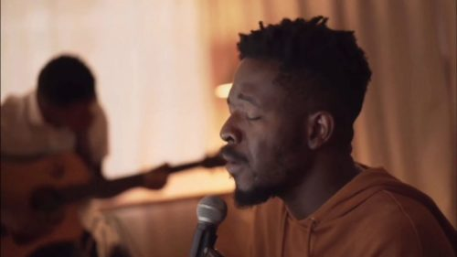 Johnny Drille Grace Cover mp3 download