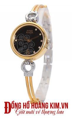 Mẫu đồng hồ nữ thời trang tại Quy Nhơn