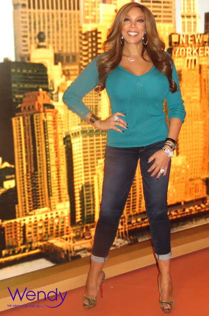 Maleshia J S Blog Some Of My Favorite Wendy Williams Outfits