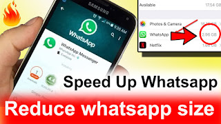 whatsapp,internal storage,free space,android