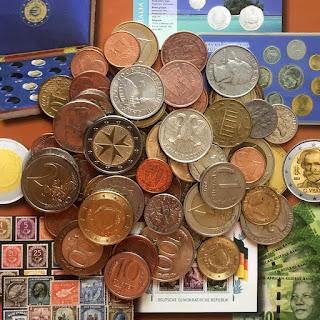 монеты евро рубли квотеры