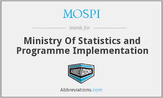 MOSPI Data Entry And Verification Tender