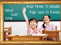 Tips Agar Anak Jadi Pintar Dan Cerdas - Paket Nutrisi Anak Cerdas di Bandung