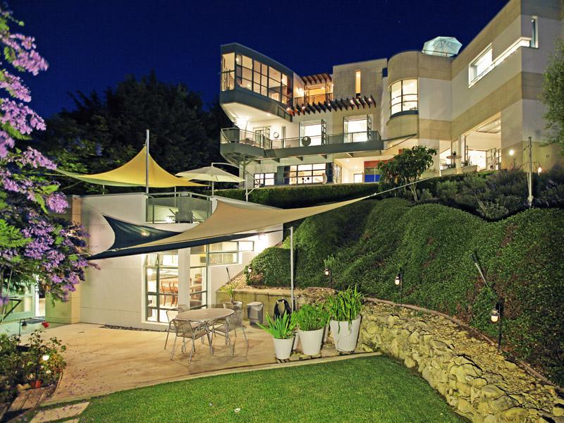 Modern House In Breathtaking Scale! Rancho Palos Verdes ...