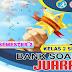 Bank Soal Juara (PH, PTS Dan PAT) Semester 2 Kelas 2 SD/MI Kurikulum 2013