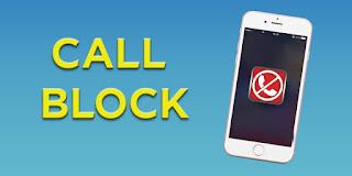 Huawei phone blacklist block calls