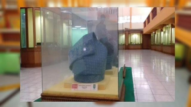 Koleksi Museum Sang Nila Utama Riau