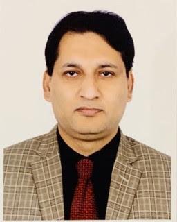 Profile of Associate Prof. Dr. Saumitra Sarkar