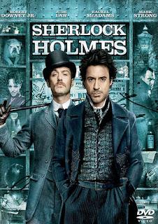 Sherlock Holmes - BDRip Dual Áudio