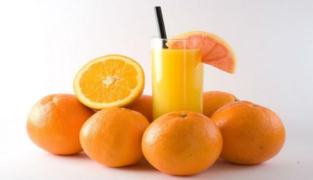 Metode Diet Jeruk Turunkan berat 8kg Dalam 3 Minggu!!