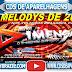 CD NOVA DIMENSÃO O TREMENDÃO DE BRAGANÇA MELODY 2018 - DJ ROBSON DOUGLAS