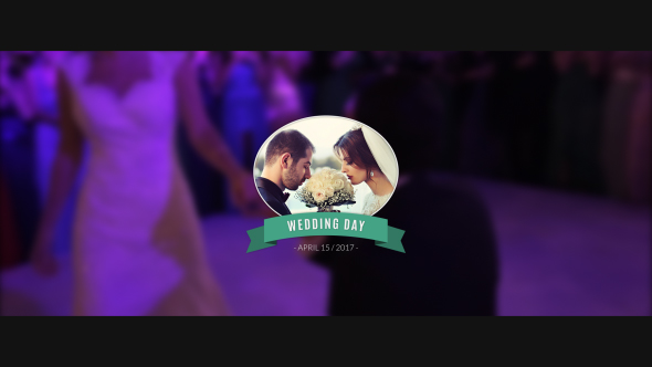 jghjgjg VIDEOHIVE 15 WEDDING TITLES After Effects Template download
