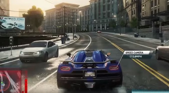 Need for Speed Most Wanted 2012 (NFS) PC Game Download | Complete Setup | Direct Download Link
