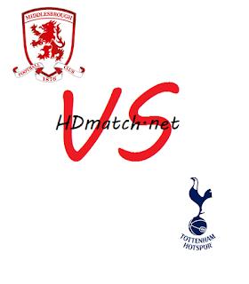 مشاهدة مباراة توتنهام وميدلزبره اون لاين اليوم تاريخ 14-01-2020 بث مباشر كأس الإتحاد الإنجليزي tottenham hotspur vs middlesbrough