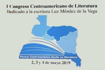 Primer Congreso Centroamericano de Literatura