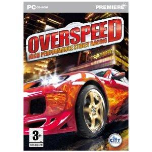 OverSpeed