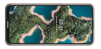 مواصفات نوكيا اكس20 Nokia X20