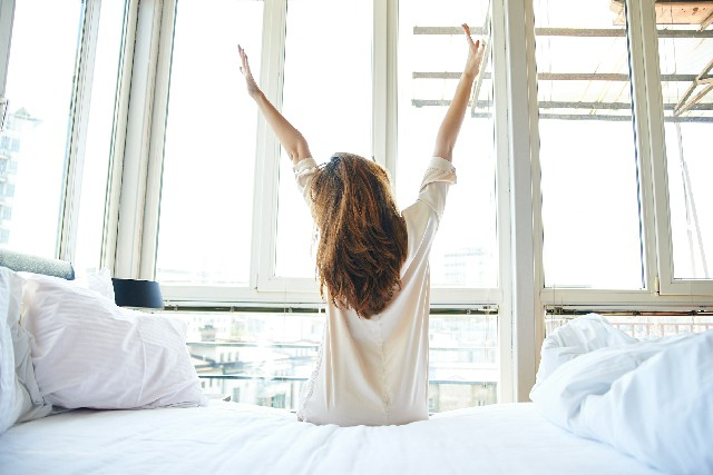 كيف تستيقظ باكرا وتبقى نشطا طوال اليوم