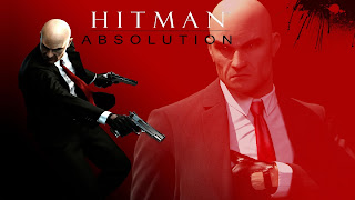 Hitman Absolution Computer Wallpaper