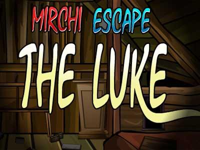 Escape The Luke Solución