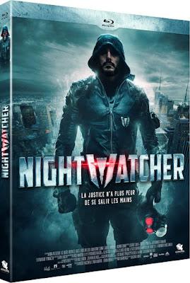 Nightwatcher Blu-ray CINEBLOGYWOOD