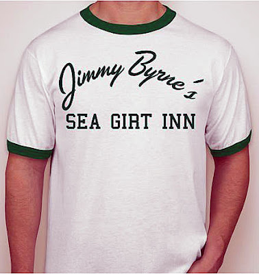 Jimmy Byrne's T-shirt Sea Girt, New Jersey