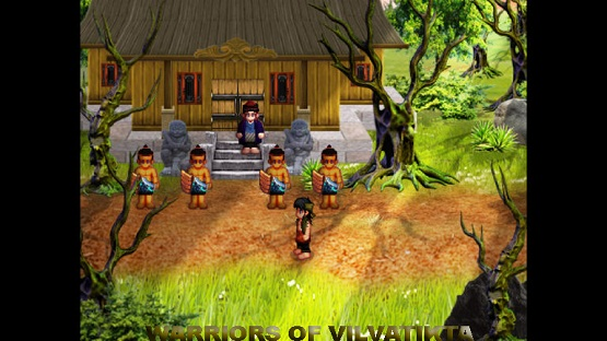 Warriors Of Vilvatikta Game Free Download