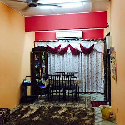Homestay di Kajang