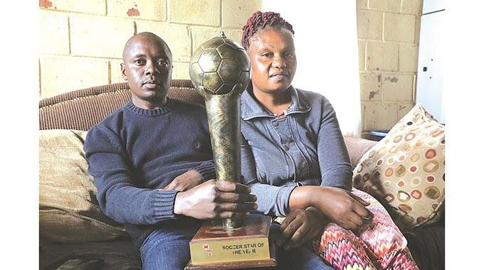 DEMBARE STAR : I'M BATTLING A STROKE - NewsdzeZimbabwe