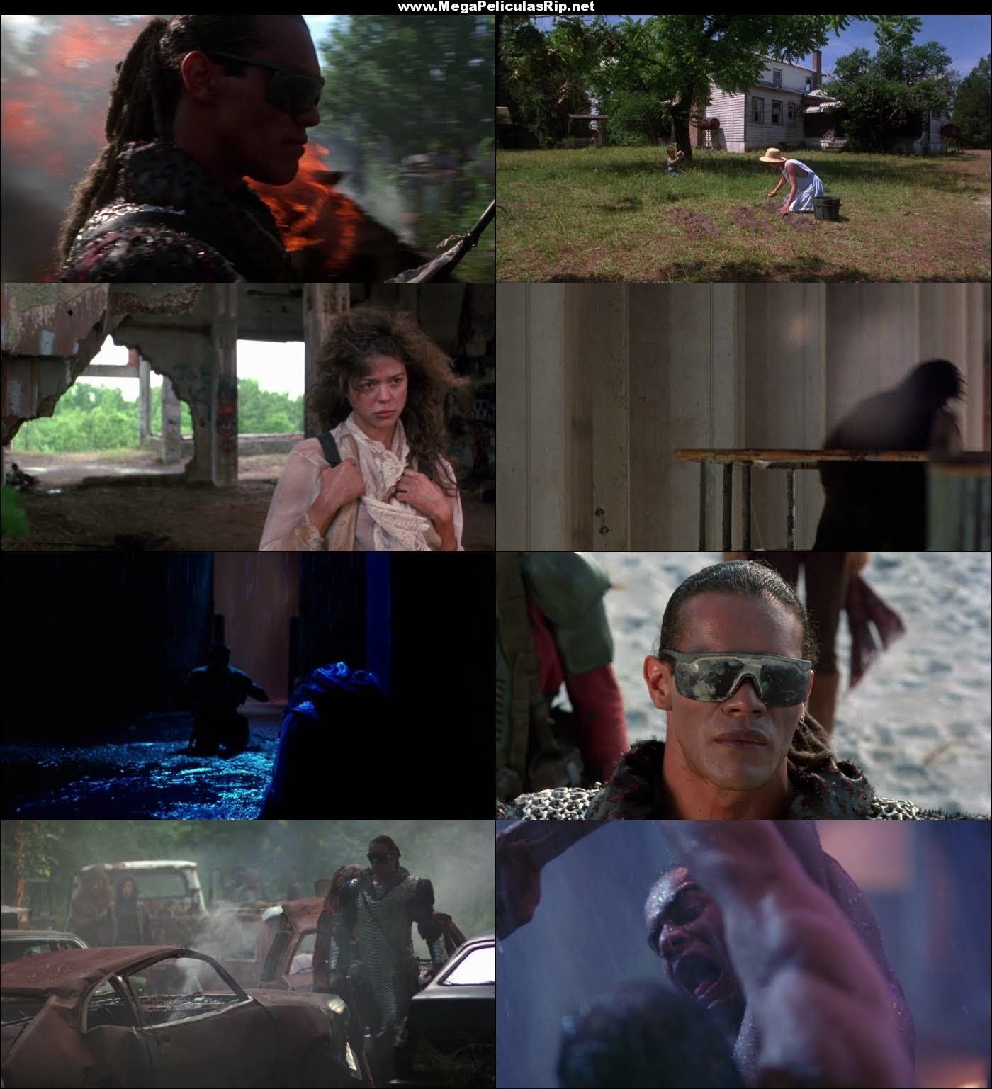 Cyborg 1080p Latino