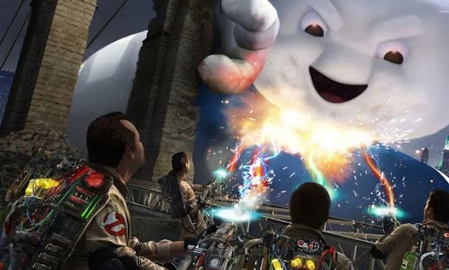 تحميل لعبة ghostbusters the video game remastered للكمبيوتر برابط واحد مباشر مجانا من ميديا فاير