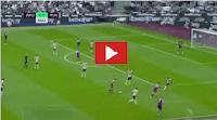 مشاهدة مبارة مانشستر يونايتد ووست هام يونايتد بث مباشر 22ـ7ـ2020
