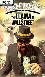 Tropico 6 The Llama of Wall Street free download - Tropico 6 The Llama of Wall Street-CODEX