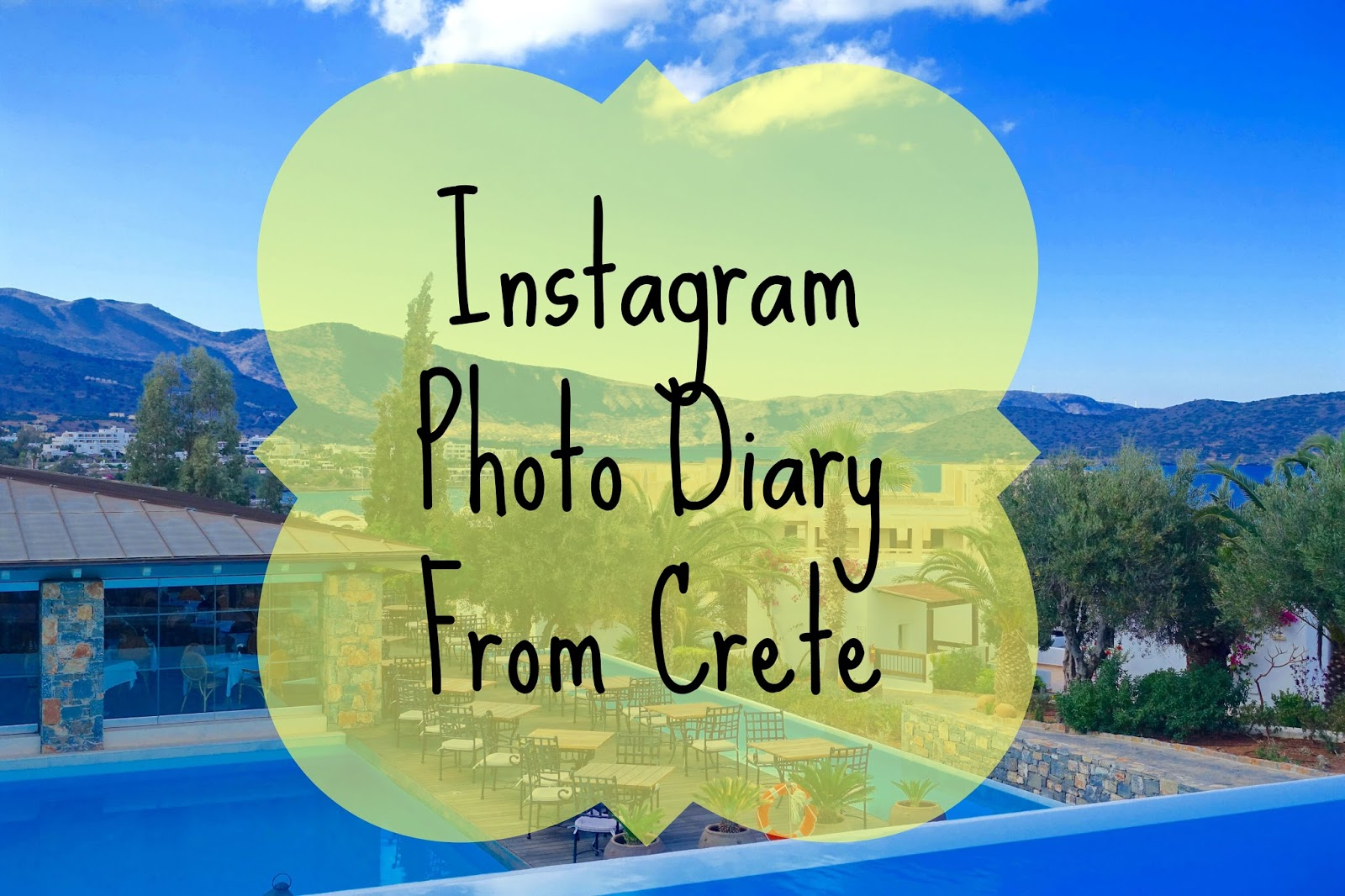 rightupmystreet instagram photo diary crete