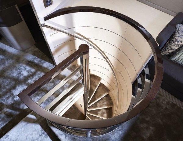 japanese staircase design