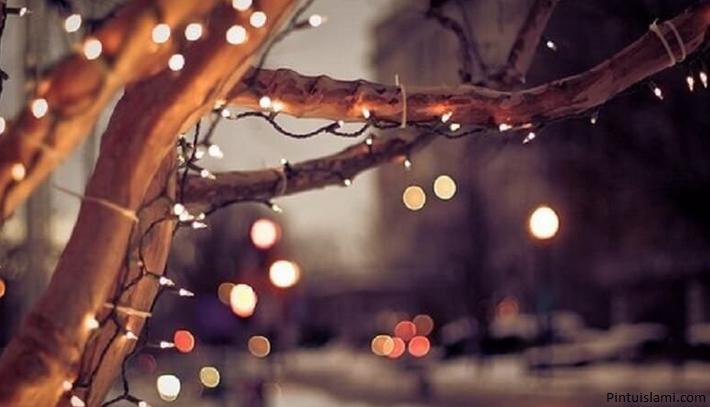 Ini Jawaban Menag bagi Umat Islam Mengenai Ucapan Selamat Natal
