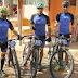 #Itupeva - Ciclistas itupevenses faturam ouro, prata e bronze em Cabreúva