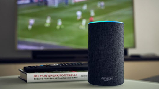 A new update for Alexa enables you to follow the news and events of the 2018 World Cup in Russia