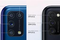 Diantara Samsung M21 Vs M31 Pilih Mana? Ini Plus-Minusnya