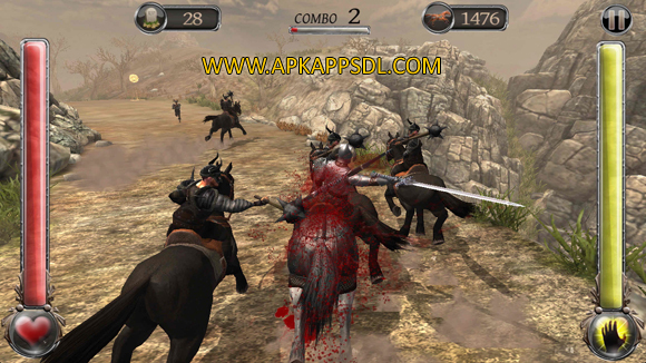 Arcane Knight Apk Mod v2.2 Android Full Latest Version 2017 Free Download