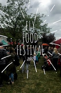 Ely Food Festival Review 2017