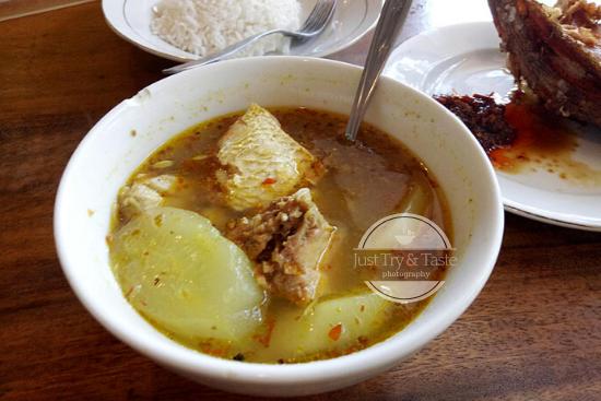 Berburu Kuliner Lokal di Bali (Part 1) JTT