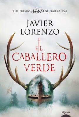 El caballero verde - Javier Lorenzo (2020)