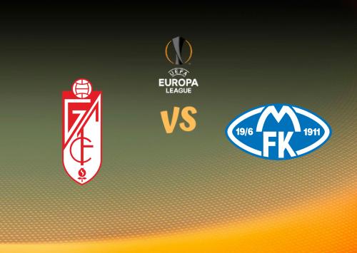 Granada vs Molde FK  Resumen