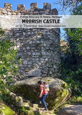Moorish Castle Photos Pinterest