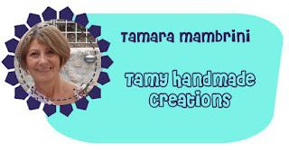 Tamy handmade creations