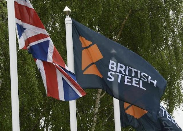 Τουρκική «απόβαση» στη Βρετανία - Η εξαγορά της British Steel