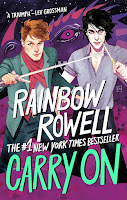 Carry on 1, Rainbow Rowell