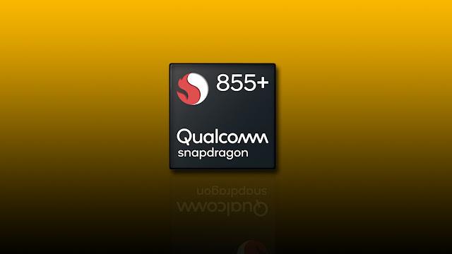 Qualcomm ເປີດໂຕ Snapdragon 855 plus, Snapdragon 855+, IT-news, ຂ່າວສານໄອທີ, ອັບເດດໄອທີ, ສາລະໄອທີ, ສາລະເລື່ອງໄອທີ, SPVmedia